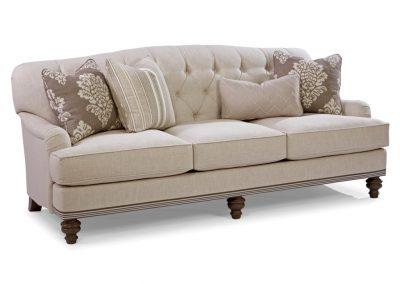 Aberdeen kanapé, klasszikus