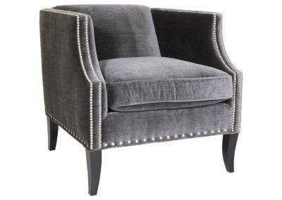 Ash fotel, bársony, trend