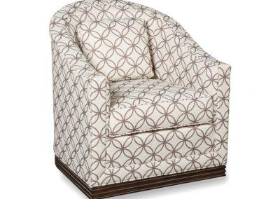 Assel fotel, modern