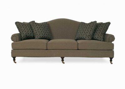 Ballina kanapé, klasszikus