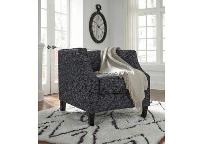 Bavel fotel, modern