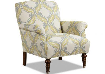 Belcoo fotel, klasszikus