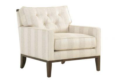 Drie fotel, modern