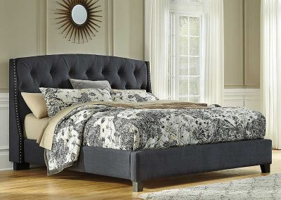 Garrison ágy