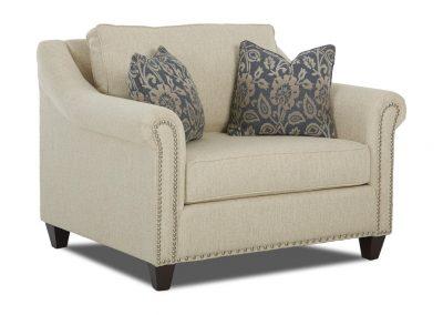 Hawick kanapé, klasszikus