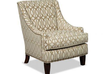 Linde fotel, modern