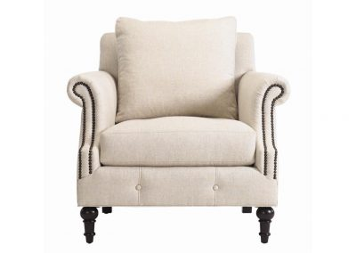 Lisburn fotel, klasszikus