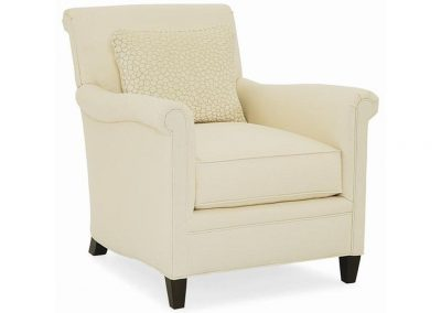 Longford fotel, klasszikus