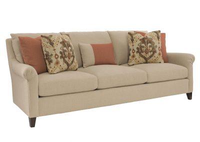 Lumberton kanapé, trad.