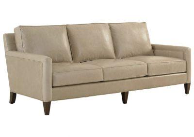 Overpelt kanapé, bőr, modern