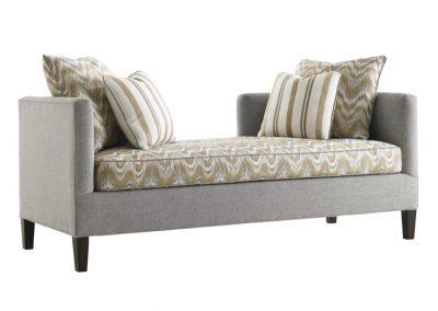 Rijen kanapé, modern