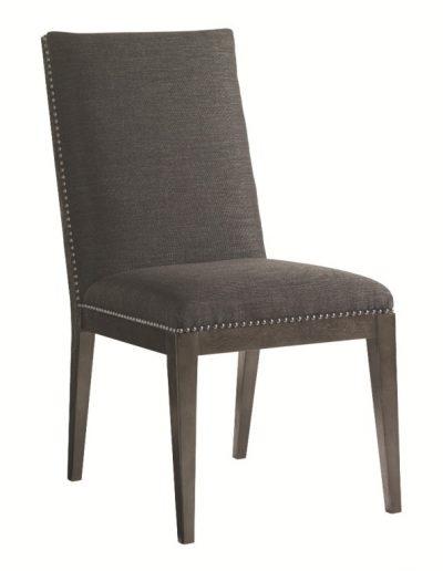 Rush szék egyedi tervezés gyártás hagyományos elegáns kényelmes karfa nélküli plüss barna faláb