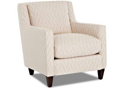 Tilburg fotel, modern