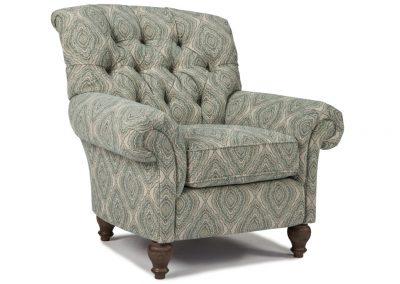 Torridon fotel, klasszikus