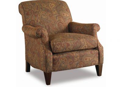 Winton fotel, trad.