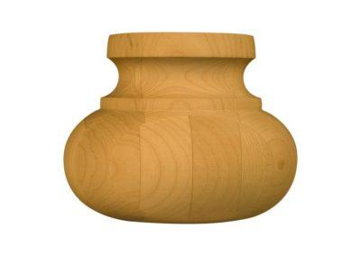 fa láb kanapé fotel pác lazúr selyemfényű fényes magasfényű választható egyedi esztergált 9cm