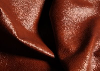 Fasciato Cognac bőr